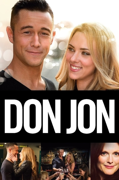 Don Jon - 2013