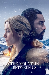 The Mountain Between Us - 2017