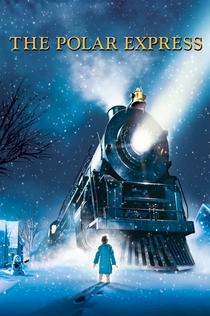 The Polar Express - 2004
