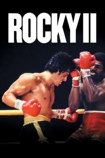 Rocky II - 1979