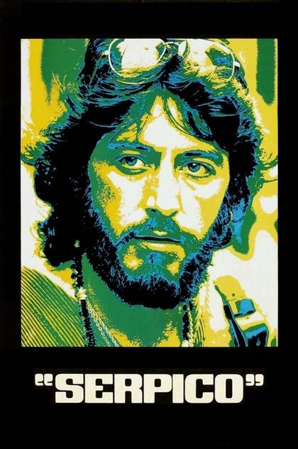 Serpico - 1973