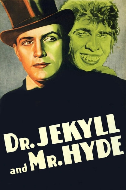 Dr. Jekyll and Mr. Hyde - 1932