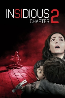 Insidious: Chapter 2 - 2013