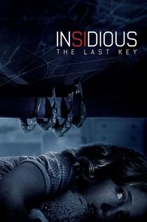 Insidious: The Last Key - 2018