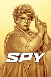 Spy - 2015
