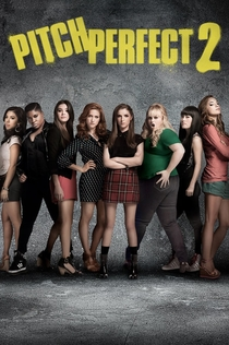 Pitch Perfect 2 - 2015