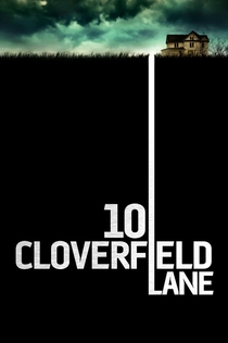10 Cloverfield Lane - 2016