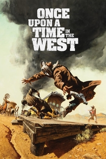 Once Upon a Time in the West - 1968