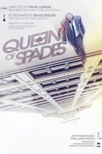 Queen of Spades - 2016