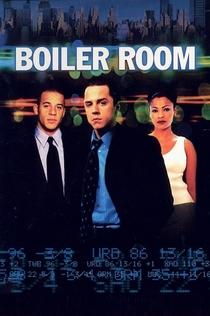Boiler Room - 2000