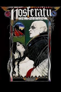 Nosferatu the Vampyre - 1979