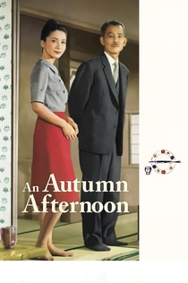 An Autumn Afternoon - 1962