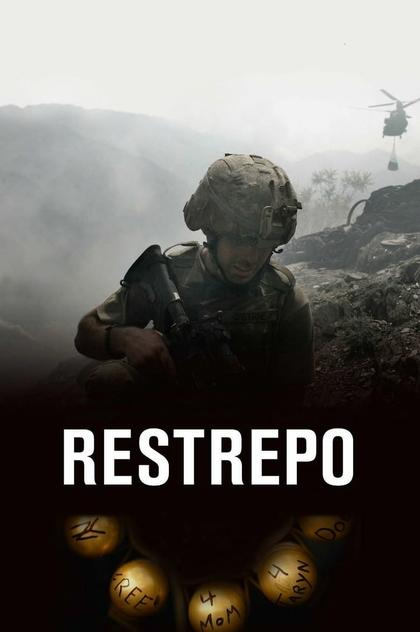 Restrepo - 2010