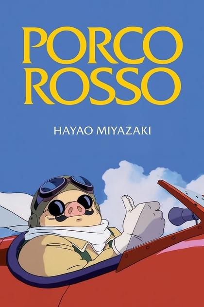 Porco Rosso - 1992