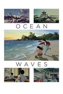 Ocean Waves - 1993