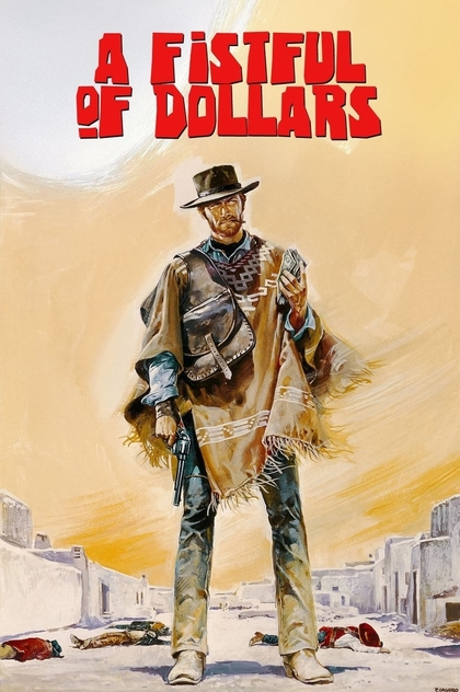 A Fistful of Dollars - 1964