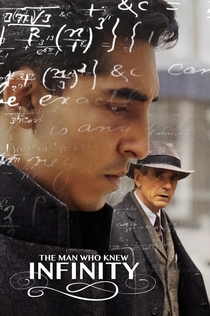 The Man Who Knew Infinity - 2016