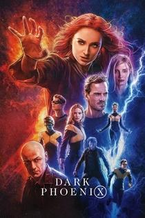 Dark Phoenix - 2019
