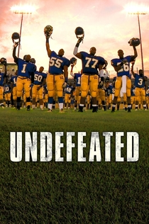 Undefeated - 2011