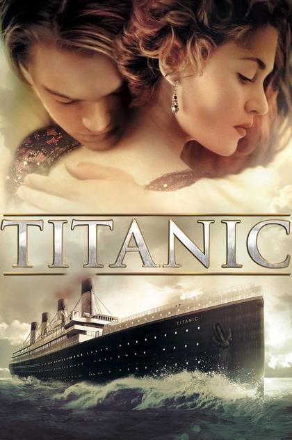 Titanic - 1997