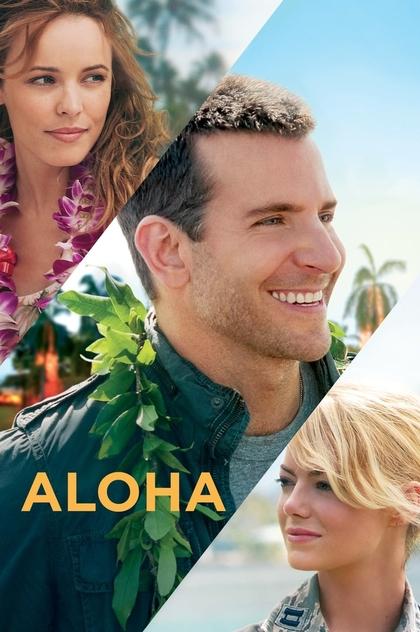 Aloha - 2015