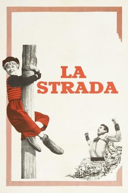 La Strada - 1954