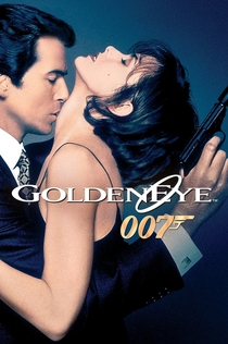 GoldenEye - 1995