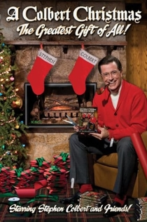 A Colbert Christmas: The Greatest Gift of All! - 2008