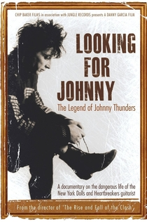 Looking for Johnny - 2014