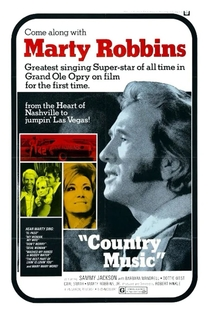 Country Music - 1972