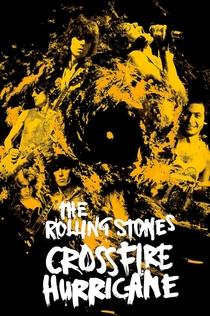 Crossfire Hurricane - 2012