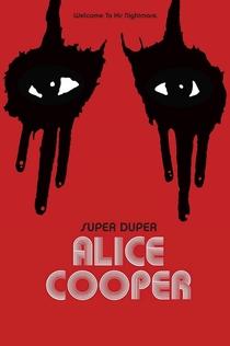 Super Duper Alice Cooper - 2014