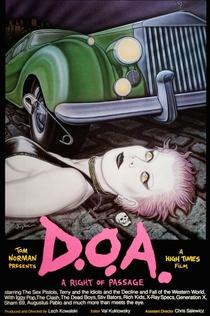 D.O.A. - 1980