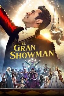 El gran showman - 2017