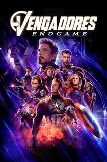 Vengadores: Endgame - 2019