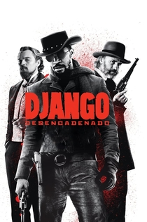 Django desencadenado - 2012