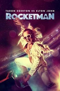 Rocketman - 2019