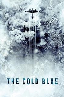 Холодная синева - 2018