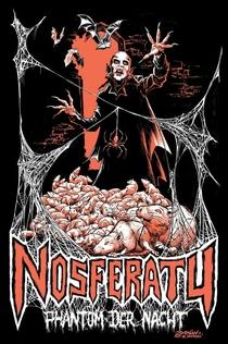 Носферату: Призрак ночи - 1979