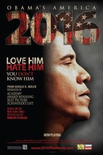 2016: Америка Обамы - 2012