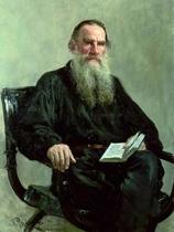 Лев Николаевич Толстой | Интересная личность