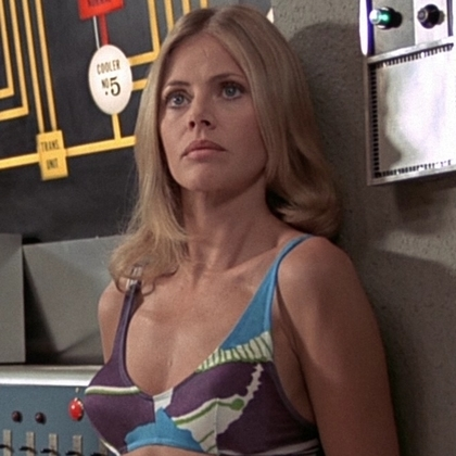Find more info about Mary Goodnight (Britt Ekland)
