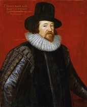 Find more info about Francis Bacon