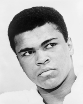 Find more info about Muhammad Ali