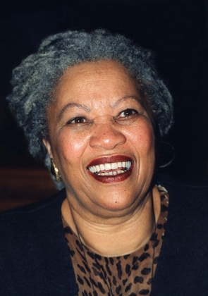 Find more info about Toni Morrison