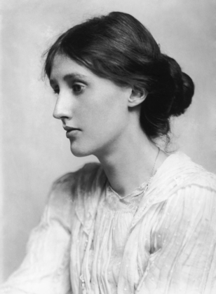 Find more info about Virginia Woolf