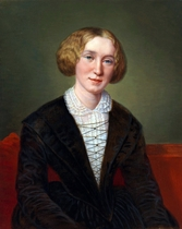 Find more info about George Eliot