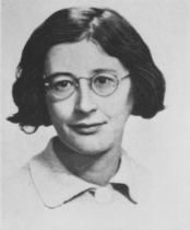 Find more info about Simone Weil
