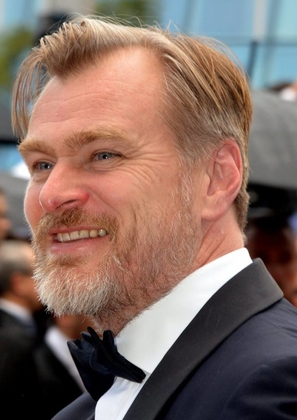 Find more info about Christopher Nolan
