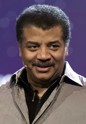 Find more info about Neil deGrasse Tyson